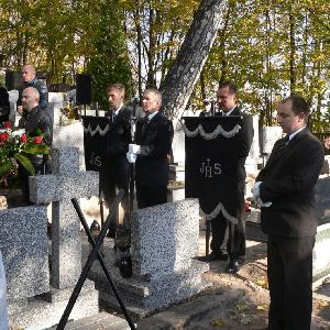 ceremonia pogrzebowa gdynia
