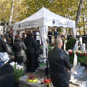 uroczystość pogrzebu kościelnego
