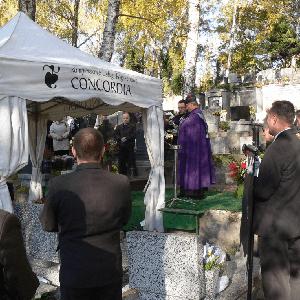pogrzeb kościelny